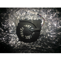 Ventilador Cq58 Hp450 Hp455 Hp1000 Hp2000 Cq45 Nuevo 4 Pines