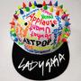 Gorra Personalizadas Lady Gaga Artpop Born This Way The Fame