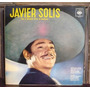 Javier Solis Lp Con Mariachi Perla De Occidente