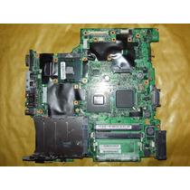 Motherboard Lenovo T60 Para Intel Funcionando Garantia