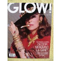 Revista Glow, Maria Felix, Sigue Siendo La Diva 2009 La Doña