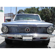 Plymouth Valiant Automatico