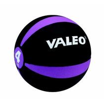 Balon Pelota Medicinal Valeo Original 4 Lbs