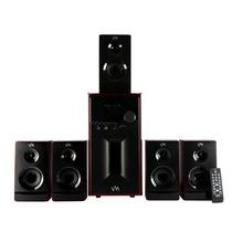 Sistema De Sonido Vm Audio 5.1 Exms581 Usb Sd