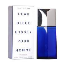 Vv4 Perfume L`eau Bleue D` Issey Pour Homme 125ml
