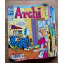 Comics-lote De 57-archi-pantera Rosa-p�jaro Loco(rese�a)-vbf