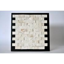 Mallas Decorativas Para Muros Mármol Bellagio 30.5x30.5 Cm
