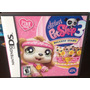 Littlest Pet Shop 3 Nintendo 3ds