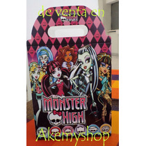Monster High Remate Articulos De Fiesta 30 Pesos