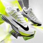 Tenis Nike Lunar Ballistec 2014 Federer Nadal Barricade