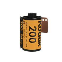 Rollo 35mm Kodak Gold Color Iso 200 Negativo Filme Camara