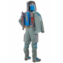 Jet Pack Inflable De Pre Vizsla Star Wars Envio Gratis