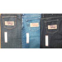 Dee Dee Jeans Pantalón Mezclilla Caballero Talla Extra 48