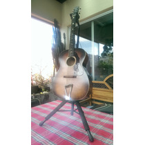 Guitarra De Blues Silverstone De Los 50s