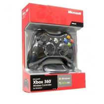 Control Original Alambrico Xbox 360