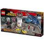 Lego Civil War Ant Man Super Heroes Avengers En Oferta