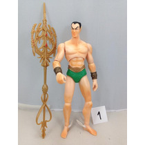 3941l Hasbro Marvel Legends Ronan, Namor El Submarinero