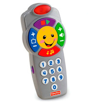 Fisher-price Laugh And Learn Click