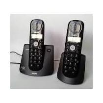 Teléfono Inalámbrico Philips Modelo Cd140 Duo