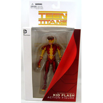 New 52 Dc Kid Flash Teen Titans