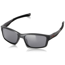 Oakley Ferrari Chainlink Matte Steel / Black Iridium