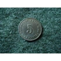 5 Pfennig Alemania 1902