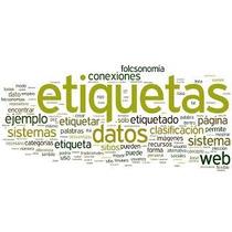 Etiqueta Transfer Blanca Med. 102x75