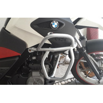 Bmw F650gs G650gs Defensa Moto
