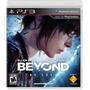 ..:: Beyond Two Souls ::.. Para Playstation 3