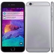 Hiphone 6 Plus Gris Espacial Android 5.1 Quadcore Doble Sim