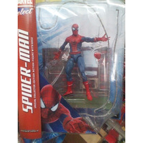 Marvel Select The Amazing Spiderman 2