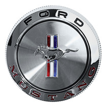 Tapon De Gasolina Para Ford Mustang 1966