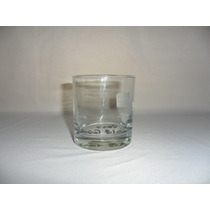 Vaso Old Fashion De Cristal Liso Capacidad 10.5 Onzas