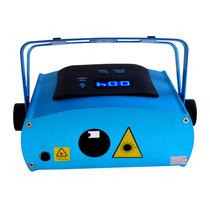 Laser Tricolor 3d 240mw Rgp Sd Crea Tus Propios Logos Xaris