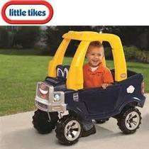 Camioncito Para Bebe Little Tikes Cozy Truck