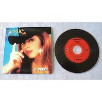 Jessie Linares A Veces Cd Sencillo 2004 Emi Music Mexico