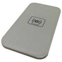 Cargador Inalambrico Pad Qi Compatible Con Equipos Con Qi