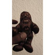 Peluche Chewie Plush Toy 11 Cm Chewbacca Star Wars