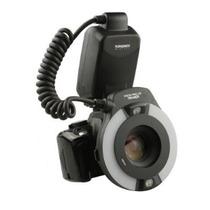 Yongnuo Yn-14ex Ttl Led Macro Ring Luz De Flash Para Canon