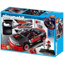 Playmobil 4366 Coche Tunning Con Sonido Envio Gratis