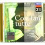 Amadeus Mozart Cosi Fan Tutte Opera Musica Clasica Cd Hm4