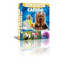 El Abc De Estetica Canina Guia+tips Estilista Perros 2015