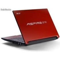 Acer One Pav70 Roja En Partes O Refacciones!!!