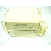 Balastro Aditivos Metalicos 250w Usada Para Cabeza