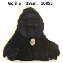 Gorila De Peluche Aurora Miyoni