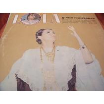 Lp Lola Beltran Y Sus Canciones, Envio Gratis