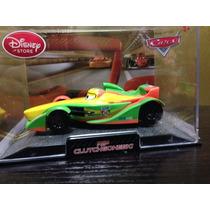 Cars Disney Rip Clutchgonesk $550.00
