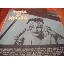 Lp Toña La Negra, Album 3 Discos, Envio Gratis