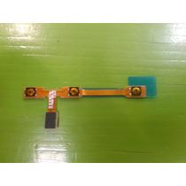 Boton Power Flex C/ Volumen Galaxy Tab 3 10.1 P5200 P5210
