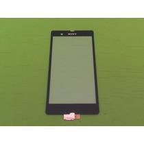 Touch Digitalizador Sony Xperia Z C6602 C6603 C6606 L36h